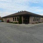 Building Outside Essa Veterinary Services Barrie