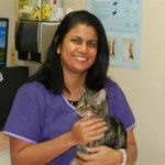 Dr. June D'Souza Essa Veterinary Services Barrie