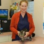 Melanie Briggs Essa Veterinary Services Barrie