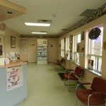 reception Essa Veterinary Services Barrie